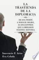 La trastienda de la diplomacia