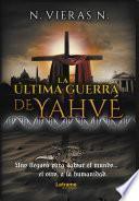 La última guerra de Yahvé