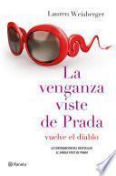 La venganza viste de Prada