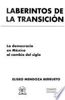 Laberintos de la transición