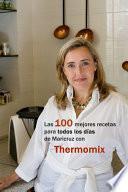 Las 100 mejores recetas para todos los días de Maricruz con Thermomix