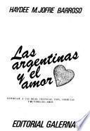 Las argentinas y el amor