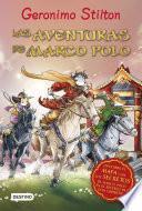 Las aventuras de Marco Polo