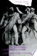 Las bellas artes y la revolución de 1868