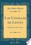 Las Canallas de Levita