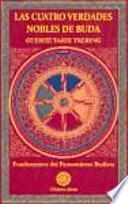 Las cuatro verdades nobles de Buda