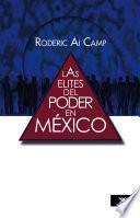 Las elites del poder en México