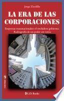 Las era de las corporaciones