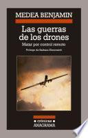Las guerras de los drones