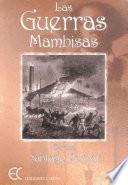 Las guerras mambisas