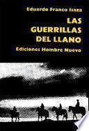 Las guerrillas del Llano