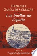 Las huellas de España