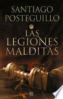 Las legiones malditas (Trilogía Africanus 2)