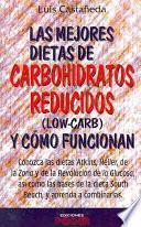 Las mejores dietas de carbohidratos reducidos y como funcionan/ The Best Low Carb Diets And How They Work