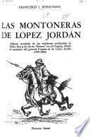 Las montoneras de López Jordán
