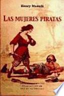 Las mujeres piratas