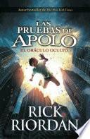 Las Pruebas de Apolo, Libro 1: el oráculo Oculto