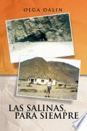 LAS SALINAS, PARA SIEMPRE