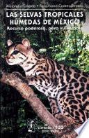 Las selvas tropicales húmedas en México