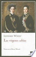 Las virgenes sabias / The wise virgins