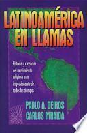 Latinoamerica En Llamas