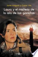 Laura y el misterio de la Isla de las Gaviotas