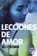 Lecciones de amor (Girl Heart Boy 4)