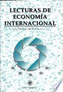 Lecturas de economía internacional