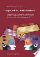 Lengua, cultura, interculturalidad