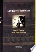 Lenguajes escénicos