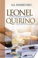 Leonel y el Lado Oscuro Del Expediente Quirino en la Corte de Estados Unidos