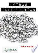 Letras imperfectas