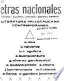 Letras nacionales