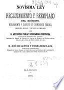 Ley de reclutamiento y reemplazo del Ejército