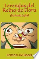Leyendas del Reino de Flora