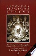 Leyendas mágicas de España