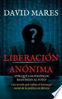 Liberación Anónima