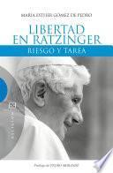 Libertad en Ratzinger
