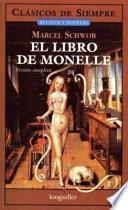 Libro de Monelle / Monelle's Book