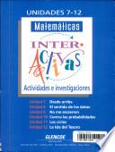 Libro de recursos del estudiante, unidades 13-18