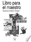 Libro para el maestro