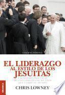 Liderazgo al estilo de los Jesuítas, El
