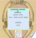 LITERATURA PERUANA EN SÍNTESIS