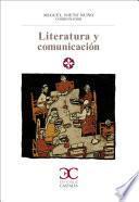 Literatura y comunicación