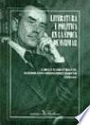 Literatura y política en la época de Weimar