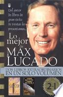 Lo Mejor De Max Lucado / The Best of Max Lucado