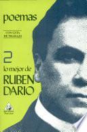 Lo mejor de Rubén Darío