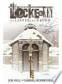 Locke and Key: Las llaves del reino