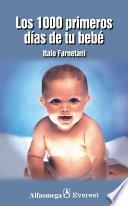 Los 1000 Primeros Dias de Tu Bebe