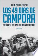 Los 49 días de Cámpora
